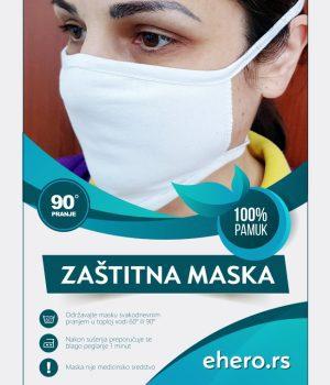 zastitna maska ehero