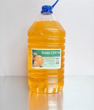Tečni sapun sa glicerinom 5 L